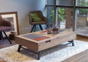 Table basse -collection Passerelle