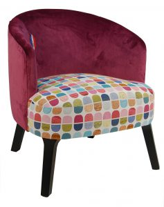 Fauteuil Crapaud - Sourice