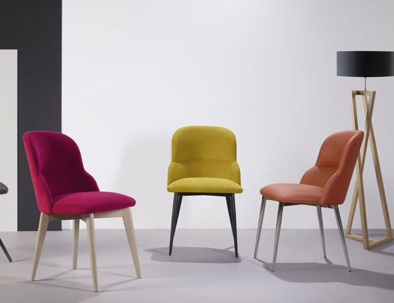Quelles chaises pour une salle à manger cosy ?