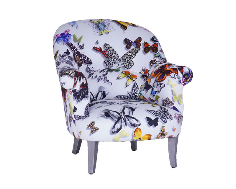 Fauteuil SOURICE Made in France