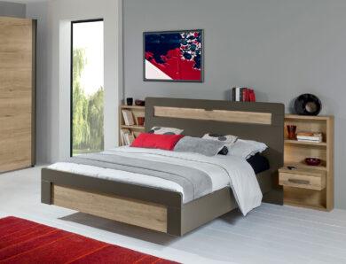 Tendance chambre : les têtes de lit se veulent fonctionnelles