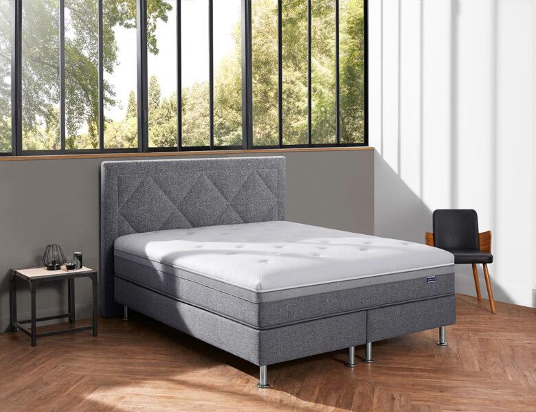 Le matelas 365, un concentré d'innovations pour un sommeil sain et récupérateur