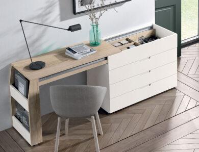 Astuces mobilier : 4 idées pour aménager un coin bureau chez soi