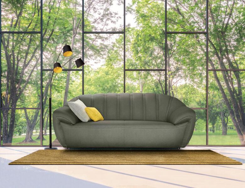 Canapé Boop : l'alliance du confort et de l'innovation
