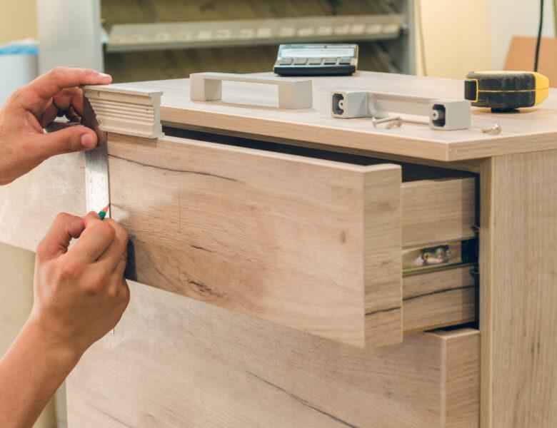 Le montage de meubles à domicile : un service Gallery Tendances !
