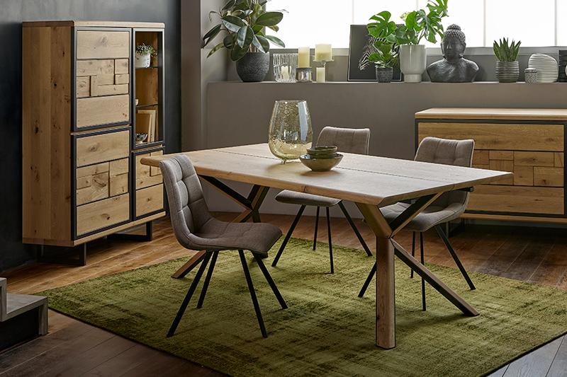 Table de salle à manger Prima