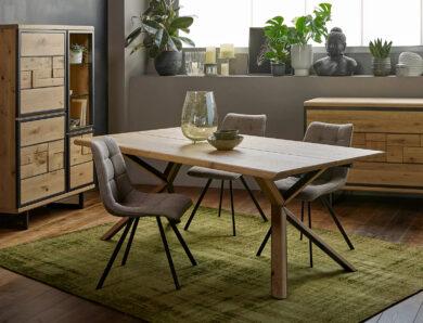 Quel style choisir pour une table de salle à manger tendance ?